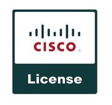 Cisco L-ASA5506-P-1Y (NEW) - £30 ex VAT