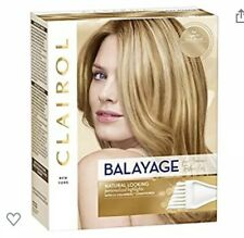 1 Clairol BALAYAGE Highlights for BLONDES light to dark blonde NIB Hair Color