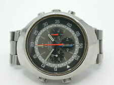 OMEGA FLIGHTMASTER CHRONOGRAPH 145.026 STAINLESS STEEL MENS WATCH MANUAL