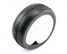 Panther PAT997MS Switch 2.0 Medium Soft 1/8th Buggy Tyres with Foam Inserts