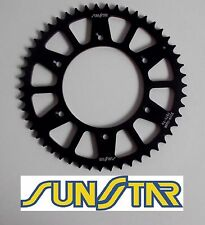 SUNSTAR CORONA ERGAL DENTI 50 PASSO 520 HONDA-HM CRF X SUPERMOTARD 250 2004 2005