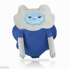 "5Adventure Time with Finn & Jake: Lumpy Finn 7"" Plush Toy by Jazwares - NWT"