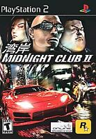 Midnight Club II (Sony PlayStation 2, 2003) PS2 COMPLETE & TESTED