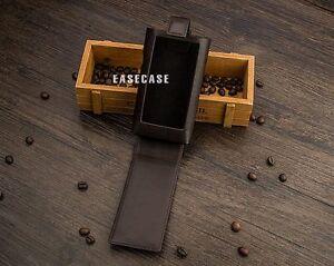 C7 EASECASE Custom-Made Genuine Leather Case For SONY WM1 WM1A WM1Z