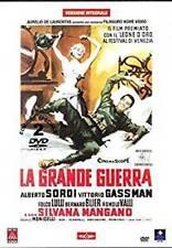 Dvd LA GRANDE GUERRA - (2 Dvd) (1959) ***Edizione Integrale*** ......NUOVO