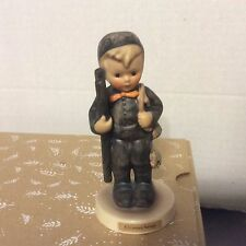 "Hummel - Goebel ""Chimney Sweep # 12 2/0 Tmk 3 Stylized Bee 4 "" Gj"
