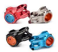HONSUN stems Aluminum Mountain MTB Road XC AM Bike 31.8/35*50mm handlebar Stem