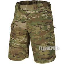 Helikon-Tex UTS Urban Tactical Pants Shorts FLEX 11'' - Multicam Ripstop