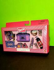 BARBIE SPECIAL COLLECTION TEEN TIME SET 1998 --NEW IN BOX/UNDAMAGED