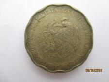 1998 MEXICO COIN ESTADOS UNIDOS MEXICANOS ½ of a Peso 50C