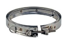 "ChemGlass 100mm (4"") Vessel Lid Clamp CG-141-02"