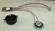 ESU 54400 Loksound Decoder V 4.0 32 Mbit 8 polig + Wunschsound