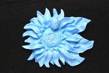 Sugarcraft Silicone Molds Sugarpaste Fondant Mould Cake Decorating Big Flower