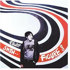 Figure 8 - 2 DISC SET - Elliott Smith (2017, Vinyl NEUF)