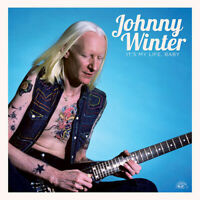 Johnny Winter - It's My Life Baby [New Vinyl] Indie Exclusive, Digital Download