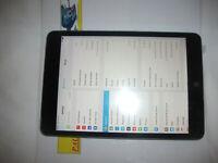Apple iPad mini 2 32GB, Wi-Fi + Cellular (Unlocked), 7.9in - Space Grey