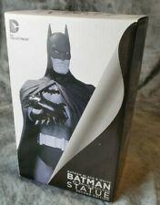 DC DIRECT BLACK & WHITE BRIAN BOLLAND 2nd edition BATMAN STATUE