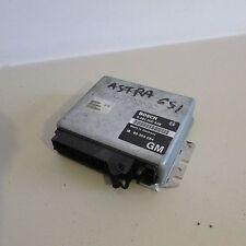 Centralina motore ECU Bosch Opel Astra F 90354094/0261200538 (5471 23-1-A-2)