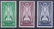 Ireland 1943-45 #121b-23b St. Patrick - MNH