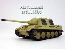 Panzerjager - Jagdtiger H - Hunting Tiger  1/72 Scale Plastic Model - Easy Model