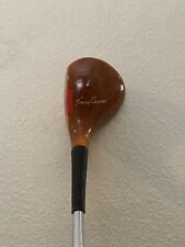 Tommy Armour Pga Persimmon Driver