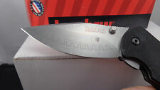 KERSHAW USA - 1780CB   RAKE - NIB - Discontinued and Hard to Find