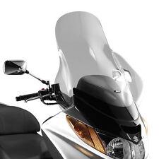 Windscreen [ Givi ] - Suzuki an 250/400 Burgman (2003-2006) - COD.D258ST