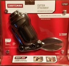 New Craftsman 27007 Cutter Attachment For 20V BOLT-ON System