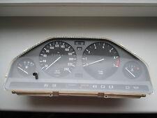 BMW E30 Kombiinstrument Instrument cluster 1372259