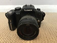 Panasonic LUMIX DMC-G1K Digital Camera - Including Accessories