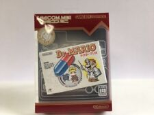 Nintendo Game Boy Advance Famicom Mini Dr Mario Japan JP GBA z3066