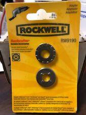 Sonicrafter Adapter RW9190, Fein, Bosch, Dremel Blades Fit Rockwell
