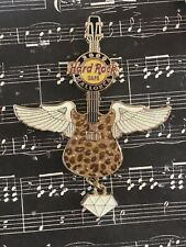 Hard Rock Cafe - Mallorca   Winged Guitar-Series  2009