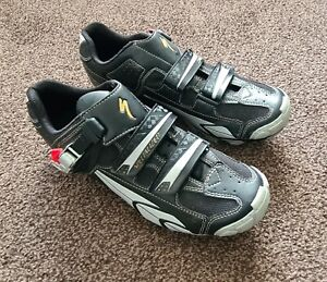 Specialized Mountain MTB Shoes Shimano SPD EU 44 UK 10