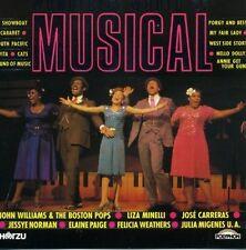 Wonderful World of musical John Williams/Boston Pops, Jessye Norman, S [CD ALBUM]