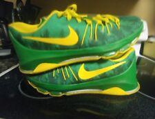 Nike Kd 9 Oregon Sz 14 PE jordan xi Promo Sample Ducks player exclusive Dorsey 5