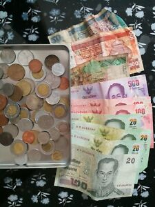 Monete e banconote dal mondo Lire italiane gettoni lotto antico