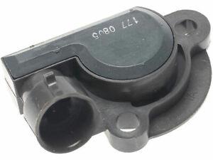 For 1987-1991 Pontiac 6000 Throttle Position Sensor SMP 96752HK 1988 1989 1990