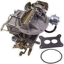 2-Barrel Carburettor 2100 A800 Fit Ford 289 302 351 Cu Jeep 360 Engine 1964-1978
