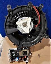 A2308210251 + ventilador (conjunto original Mercedes)