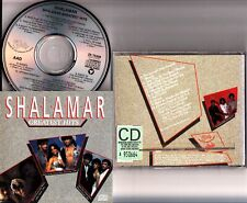 Shalamar – Greatest Hits, The Best of CD (1989 USA) 70s 80s Disco Synth Funk