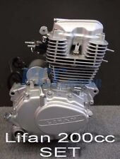 LIFAN 200CC 5 SPEED MOTOR CDIMOTORCYCLE DIRTBIKE ATV GOKART U EN25-SET