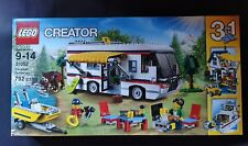 LEGO - Creator - Vacation Getaways  - NIB