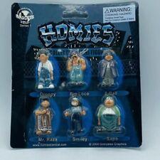 Homies Series 1 Action Figure
