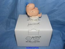 John Beswick Mr Men & Little Miss Mr Lazy Brand New Boxed JBMM6 Present Gift