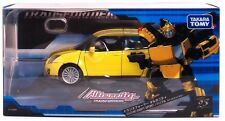 Transformers Alternity Bumblebee A-03 Suzuki Swift Takara