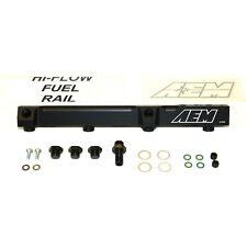 AEM FUEL RAIL 97-01 HONDA PRELUDE Base SH H22 25-104BK