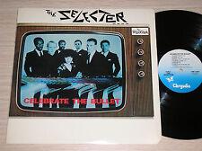 THE SELECTER - CELEBRATE THE BULLET - RARO LP 33 GIRI U.S.A.