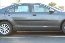 PAINTED BODY SIDE MOLDINGS fits the 2007 - 2011 TOYOTA CAMRY