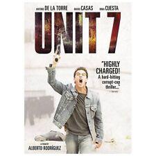 Unit 7 (Grupo 7) (DVD, 2013)
